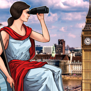 U.K. Royal Mint to Provide Custody for New Cryptocurrency