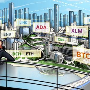 Price Analysis 6/17: BTC, ETH, XRP, BCH, BSV, LTC, BNB, EOS, ADA, CRO