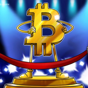 Feds Unlimited QE Places Spotlight on Bitcoin Store-of-Value Narrative