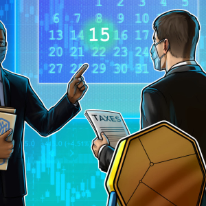Crypto Taxes Are Due July 15, but Be Careful — You May Need More Time