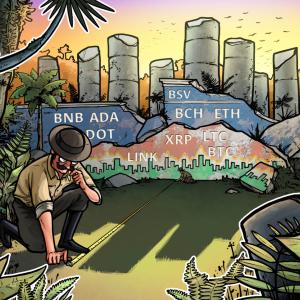 Price analysis 10/19: BTC, ETH, XRP, BCH, BNB, LINK, DOT, ADA, LTC, BSV
