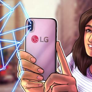 LG's consulting arm joins KardiaChain mainnet validators