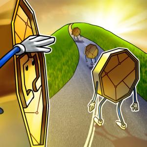 New 'Altseason' Visualized: Top 10 Cryptos Outperforming Bitcoin