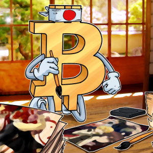 Bitcoin-Themed Manga Debuts in Japan Amid Anime Creation Crisis