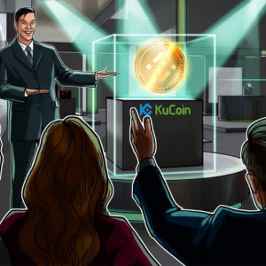 KuCoin Lists Binance Coin, Supports Binance Chain Projects