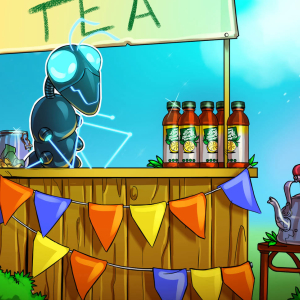 Blockchain Platform to Track $2.5B Worth of Tea Products