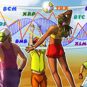Price Analysis 12/07: BTC, ETH, XRP, LTC, BCH, EOS, BNB, BSV, TRX, XLM