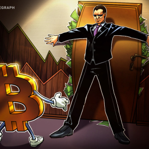 SEC Chairman Highlights Investor Protection in Regard to Bitcoin ETF