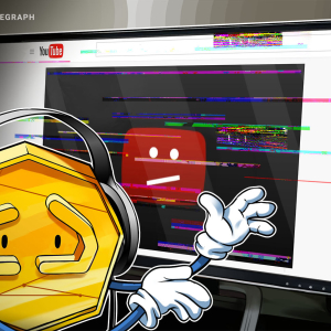 YouTube Bans and Restores Crypto Crow in Within Days