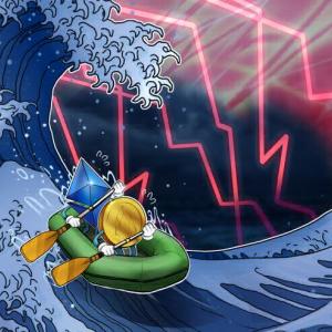 How EOS and ETH DeFi Made It Through Market Turmoil