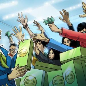 Binance Launchpad Hosts Its Third ICO With Celer Network Raising $4 Million
