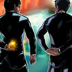 Glassnode: Uniswap team may have misled community over team token vesting