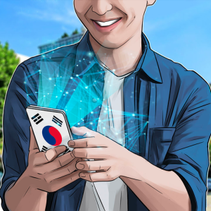 Major South Korean Mobile Carrier Launches Blockchain Project