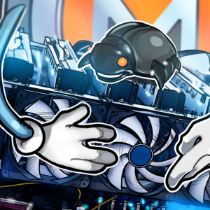 1000 Corporate Systems Infected With Monero Mining Malware