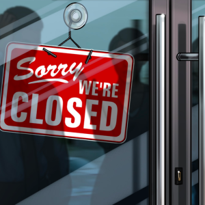 Cryptokart: Another Indian Crypto Exchange Shuts Down Operations