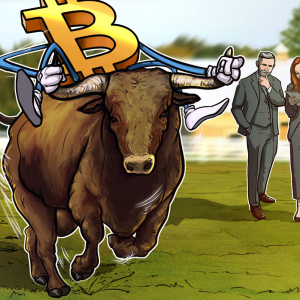 This Exchange Crashed Bitcoin Price to $9K: Here's Why That's Bullish