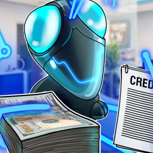 DeFi and Credit on the Blockchain: Why Loans Are Better When They're Decentralized