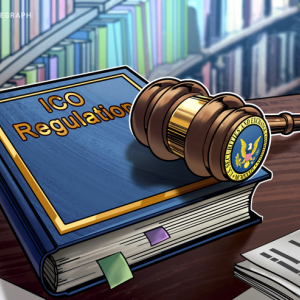 New England Firm Settles with SEC Over Allegedly Unregistered $6.3M ICO