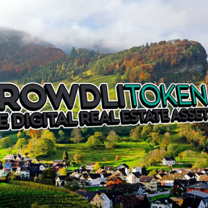 Crowdlitoken AG Pioneers and Starts Distribution of a Digital Bond – European Retail Investors Benefit as Well
