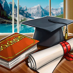 Canadian University to Issue Blockchain-Based Diplomas to Class of 2019