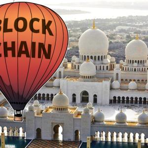 Blockchain Firm Algorand Announces Sharia Certification for Islamic Finance