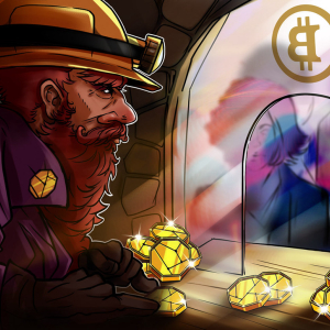 Bitcoin Miners Will Use Derivatives Like Traditional Commodity Producers