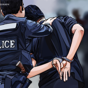 Three Men Arrested for Running Alleged $722 Million Crypto Ponzi Scheme