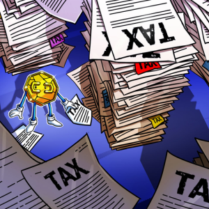Accounting Advisor and Crypto Startup to Jointly Launch Crypto Tax Tool