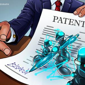Bank of America presenta una patente para una billetera de moneda digital con múltiples niveles