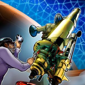 SpaceChain envía tecnología de billetera a la Estación Espacial Internacional
