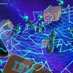 IBM y Citibank se unen al acelerador blockchain Tribe Accelerator de Singapur