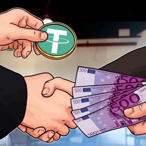 "Simplex lanza un canal ""off-ramp"" que permite vender Tether a euro"
