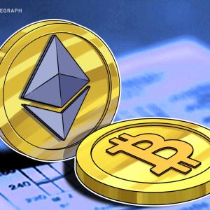 Wrapped Bitcoin ahora es el sexto mayor token de Ethereum