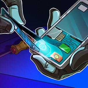 Telx Technologies lanza la primera tarjeta SIM para facilitar el uso de las criptos