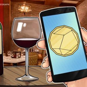 España: Bodegas Riojanas se asoció con Blockchain Wine por el interés en la trazabilidad de vinos