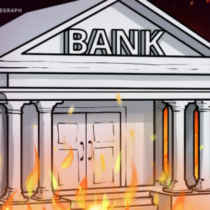 Zro Bank lanza banco digital basado en tecnología Blockchain