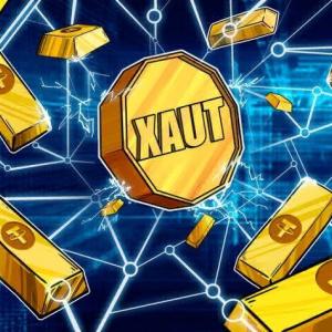 Tether lanza una stablecoin respaldada con oro y comienza a operar en Bitfinex