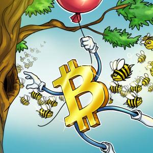 Bitcoin enfrenta resistencia en $9,300 y las altcoins se elevan a nuevos máximos históricos