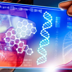 La Startup Nebula Genomics lanza una secuenciación de ADN basada en blockchain
