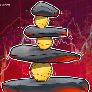 Los criptomercados están en rojo una vez más, el precio de Bitcoin se mantiene por debajo de los USD 8K