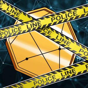 La policía alemana confiscó 30 millones de dólares en criptomonedas del operador de un sitio de transmisión ilegal de películas