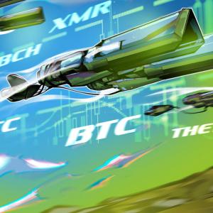 Las 5 principales criptomonedas para observar esta semana: BTC, LTC, BCH, XMR, THETA