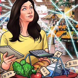 España: Bureau Veritas presentó una solución blockchain para trazabilidad de alimentos
