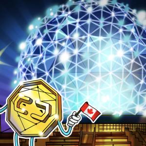 """El Banco de Canadá se prepara para la moneda digital """"en caso de que se necesite"""""""
