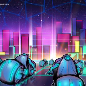 """El RPG blockchain """"Neon District"""" se lanzará en la red de Matic"""