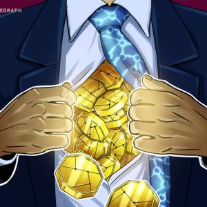 El CEO de Circle dice que las monedas fiduciarias tokenizadas están en el horizonte
