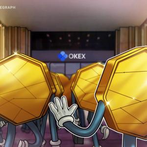 OKEx continúa la recompra de tokens OKB