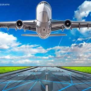 Etihad Airways integra la plataforma de cadena de bloques, Winding Tree, enfocada en los viajes