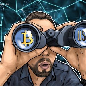La cantidad de Tether en los exchanges podría ayudar a predecir los repuntes del precio de Bitcoin