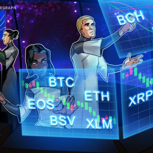 Snapshot al mercado cripto: El dominio de Bitcoin se acerca a niveles de soporte mientras las altcoins siguen subiendo